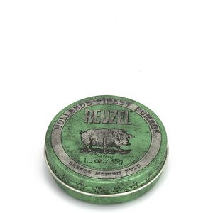 REUZEL  Green Grease Medium Hold (35g)